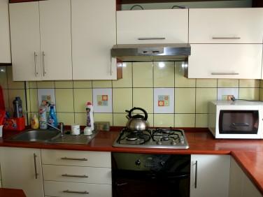 Mieszkanie Łódź