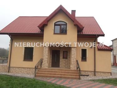 Dom Iwaniska