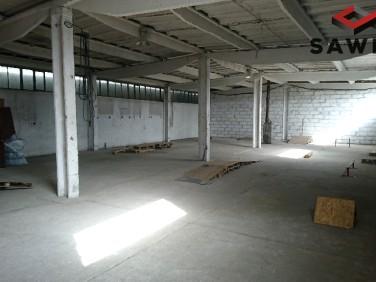 Budynek użytkowy Kobierzyce