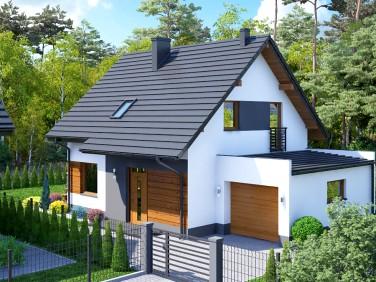 Dom Łuczyce sprzedaż
