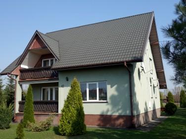 Dom Owczary