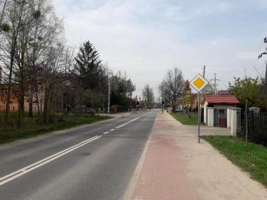 Działka budowlana Grodzisk Mazowiecki
