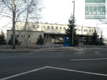 Budynek użytkowy Czerwieńsk