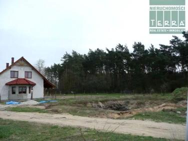 Działka budowlana Droszków