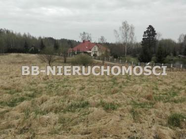 Działka budowlano-rolna Mątki