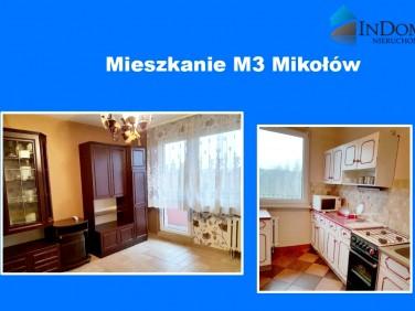 Mieszkanie Mikołów
