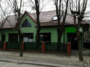 Lokal Wasilków