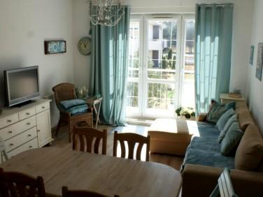 Mieszkanie Grzybowo