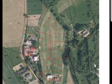 Działka budowlano-rolna Ustroń