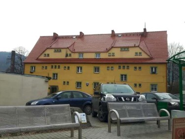 Mieszkanie Jedlina-Zdrój
