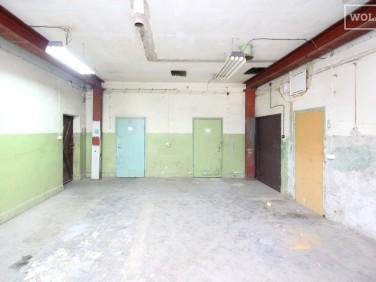 Budynek użytkowy Świdnik