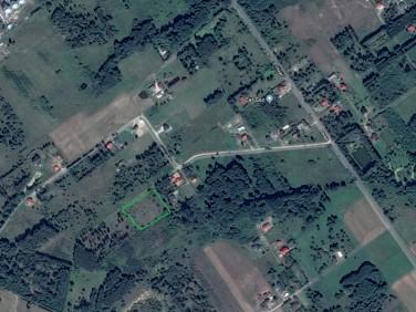 Działka budowlana Radziejowice-Parcel