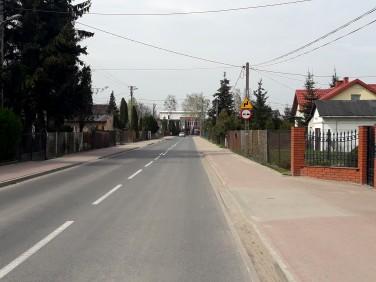Działka budowlana Grodzisk Mazowiecki sprzedam