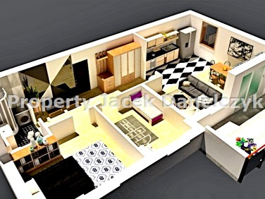 Mieszkanie Dywity