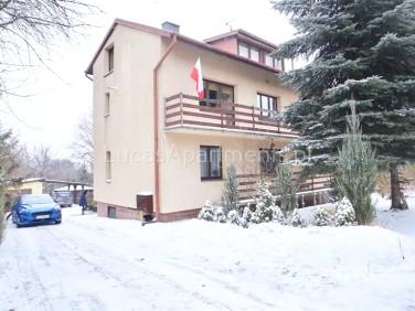 Dom Ciecierzyn