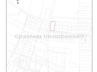 Działka usługowa Bydgoszcz