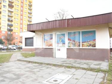 Lokal Jaworzno