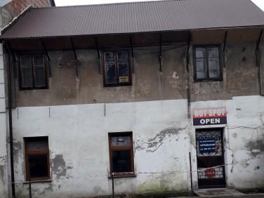 Budynek użytkowy Bochnia sprzedaż