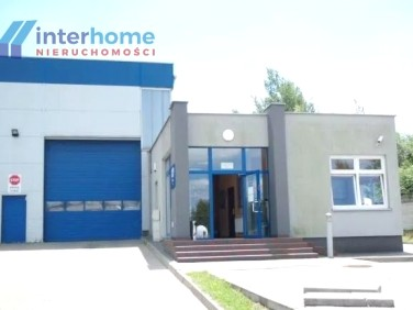Budynek użytkowy Sosnowiec sprzedaż