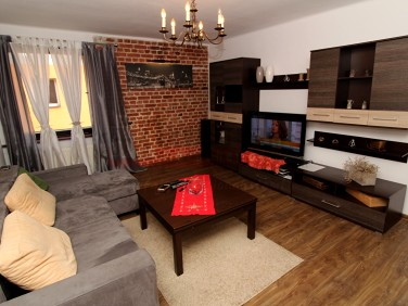 Mieszkanie Ozimek