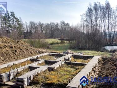 Działka budowlana Czeczewo