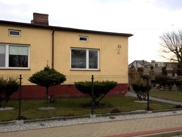 Dom Koluszki