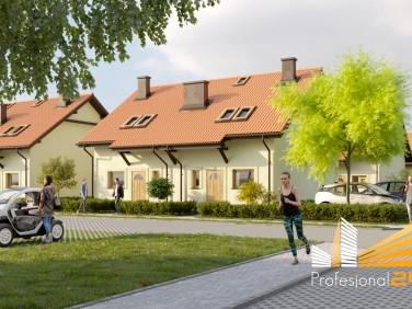 Osiedle Wschodnie Skowarcz - domy i mieszkania