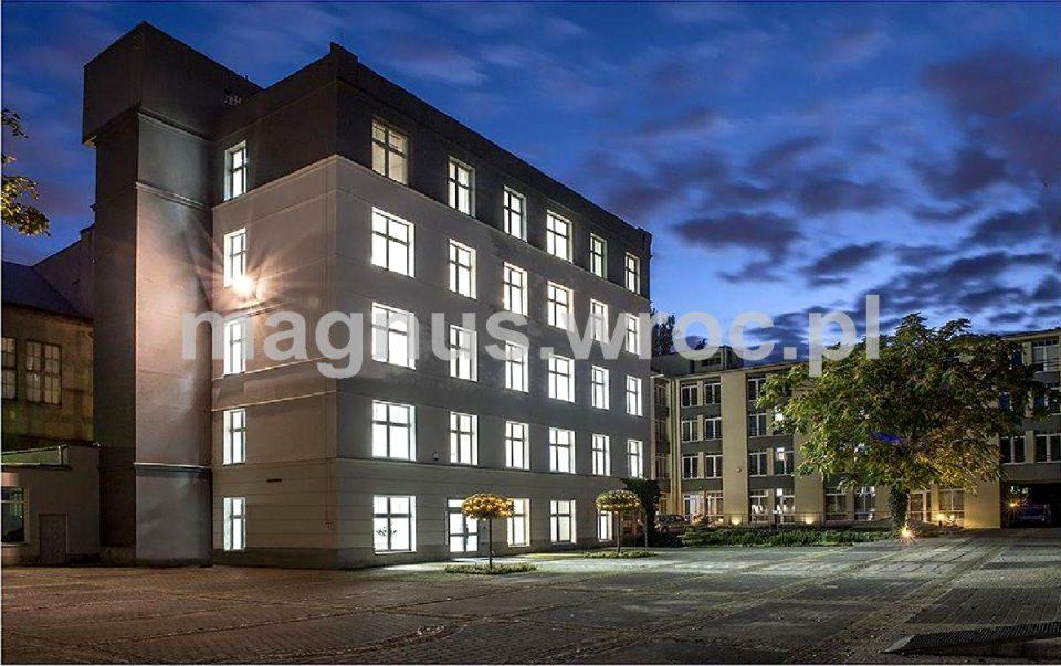 Budynek użytkowy Wrocław wynajem