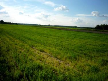 Działka rolna Stromiecka Wola