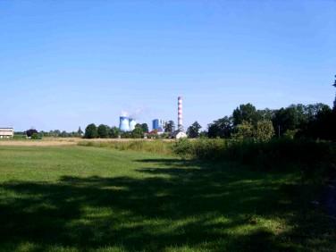 Działka inwestycyjna Opole
