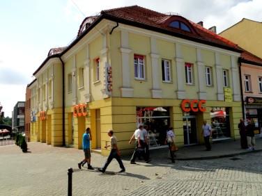 Lokal Wodzisław Śląski wynajem