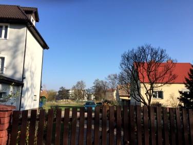 Działka budowlana Wrocław