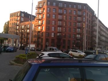 Mieszkanie Wrocław wynajem