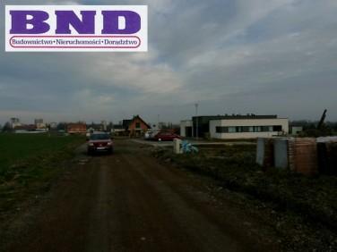 Działka budowlana Gliwice sprzedam