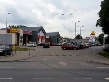 Lokal Łódź wynajem
