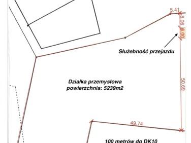 Działka inwestycyjna Szczecin sprzedam