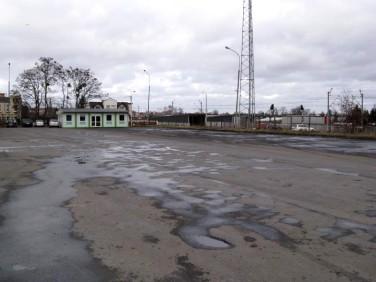 Działka przemysłowa Gdańsk