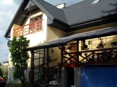 Dom Sobieszyn