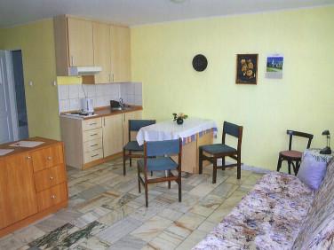 Mieszkanie Jarosławiec