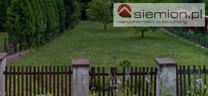 Działka budowlana Wojkowice