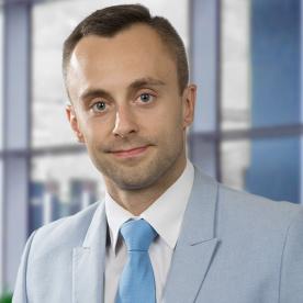 Grzegorz Szostak