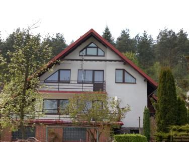 Dom Nowe Miasto Lubawskie
