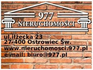 Agencja 977 Nieruchomości