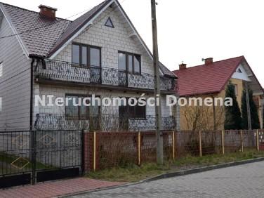 Dom Nieznamierowice
