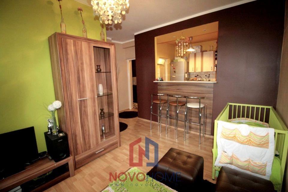Mieszkanie Zalew sprzedaż
