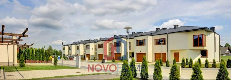 Dom Nowe Opole