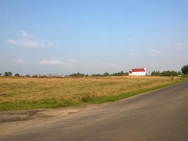 Działka budowlana Mieszkowice