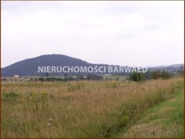 Działka budowlana Stryszów