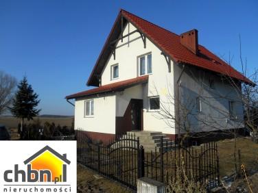 Dom Trzciany
