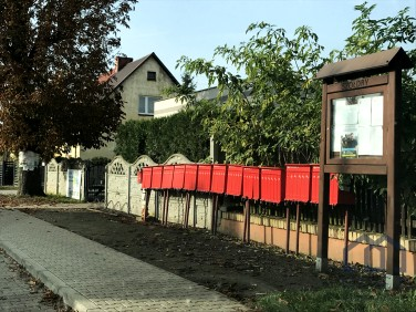 Działka budowlana Czempiń